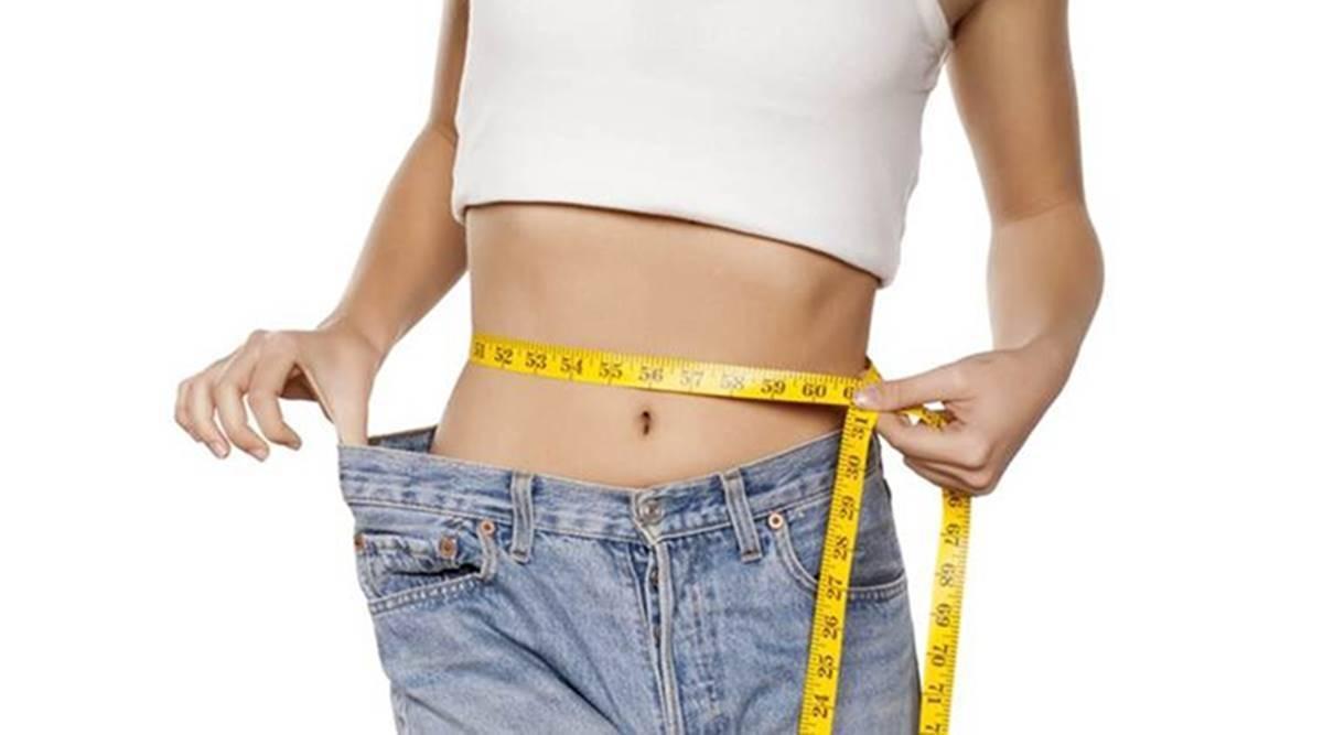 Gina pierde în greutate