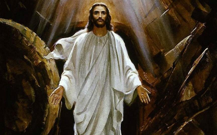Iisus mă ajută să slăbesc)