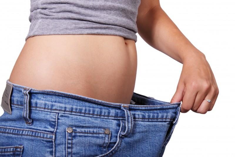 la pierderea în greutate)