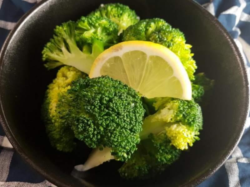 mă va face broccoli să slăbesc
