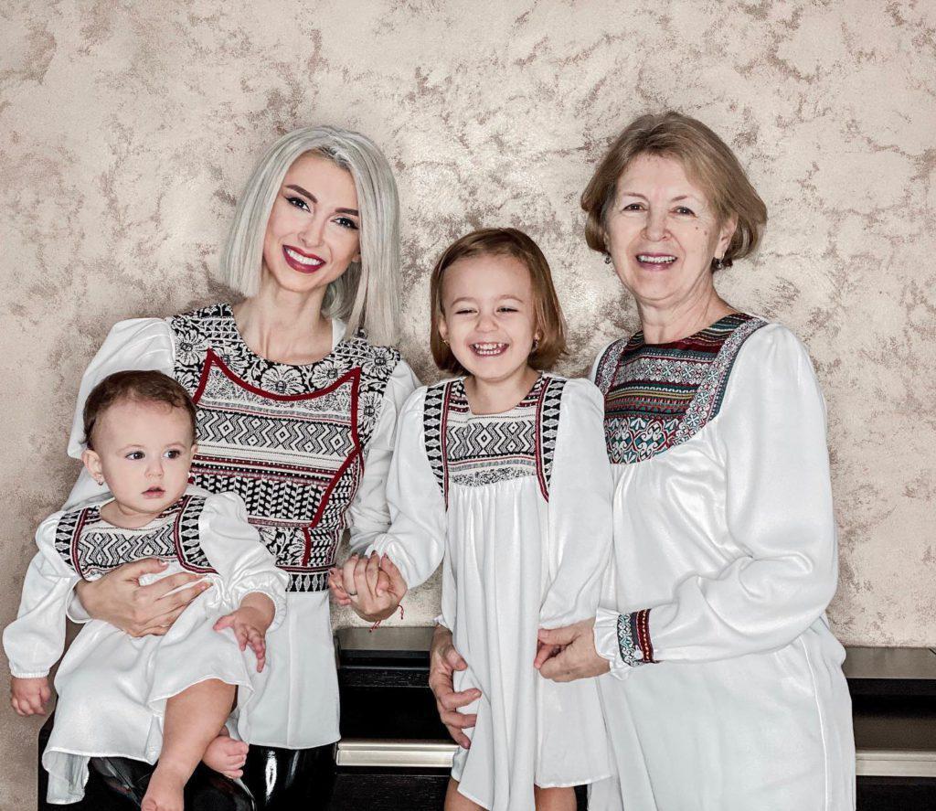 mama fiică pierde în greutate împreună)