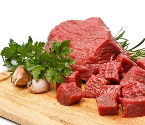 mananca carne de vita pierde in greutate)