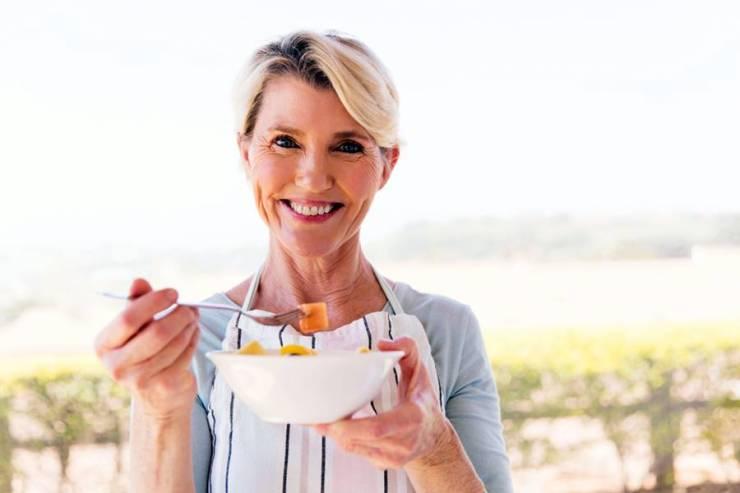 menopauză și pierderea în greutate ajută cum să eliminați permanent celulele grase