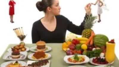 moduri sănătoase și nesănătoase de a slăbi