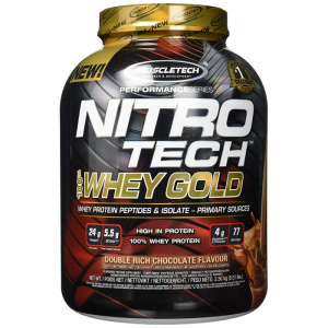 Muscletech Nitro-Tech Ripped kg