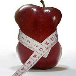 Obiectiv de pierdere în greutate pe lună)