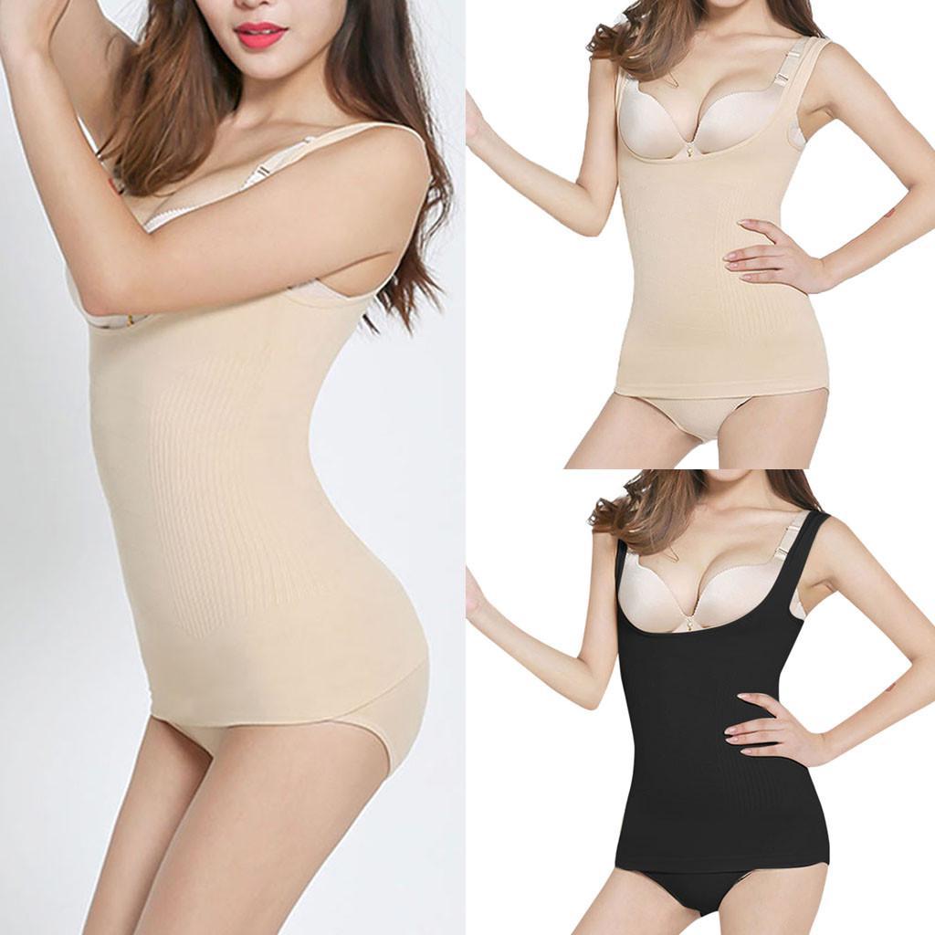 Femei neopren slabit talie greutate pierderea curele corpul formator formare corsete