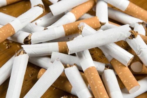 pierde in greutate fumatorul