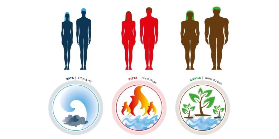 Test ayurvedic pentru a determina tipul de corp. Cum să vă determinați tipul de doze de ayurveda