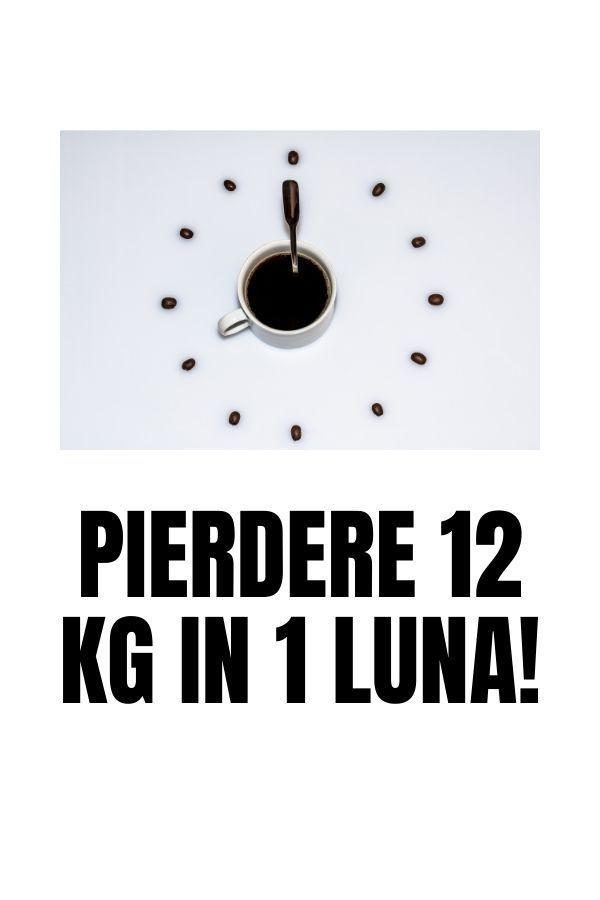 Pierdere în greutate de 4 kg în 2 luni)