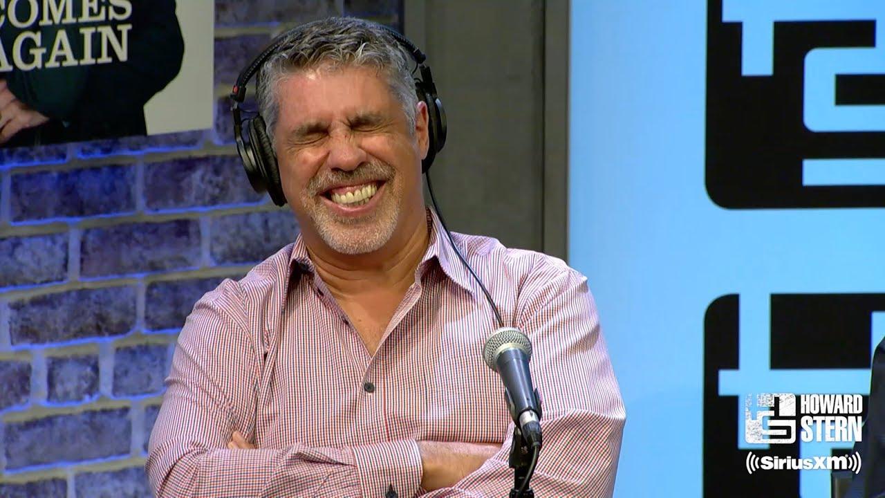 pierdere în greutate Gary dellabate)