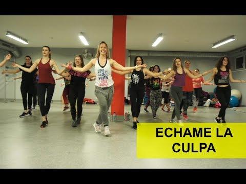 Exercițiu pentru pierderea în greutate video de dans