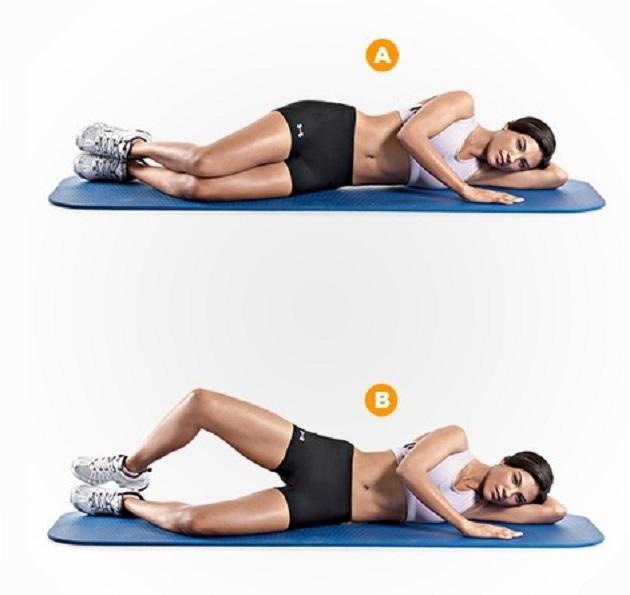 pierderea în greutate partea superioară a corpului)