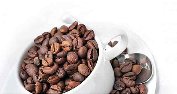 poate ajuta cofeina în pierderea în greutate