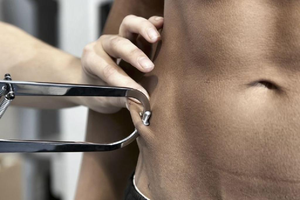 progresia pierderii de grăsime corporală