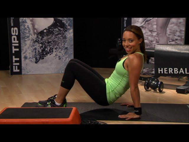 Cele mai eficiente exerciții pentru abdomen cu Anca Bucur