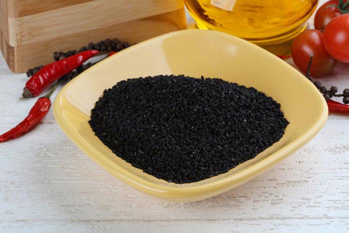scădere în greutate cu chimen negru)