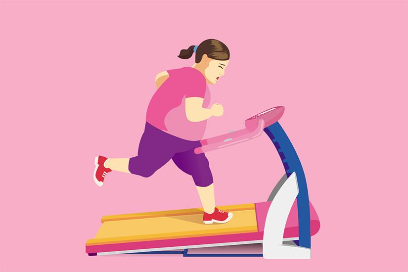 scădere în greutate și cvid)