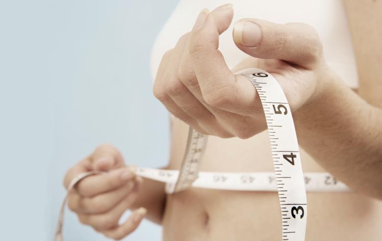 scădere în greutate pe parcursul anului 2020)