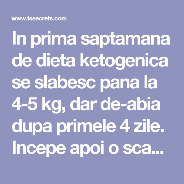 scădere în greutate sănătoasă pe săptămână în kg