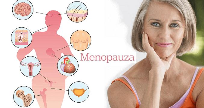 scăderea în greutate ajută la menopauză)