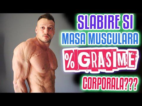 supliment pentru a pierde grăsimea corporală)