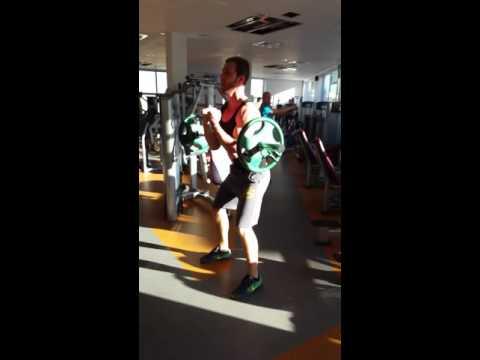 trapezul de slabire Howard Goodman scădere în greutate