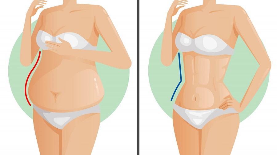 pierzi în greutate în timp ce pooping