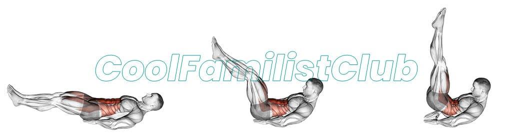 Ce exercitii pentru abdomen facem. Și teoria taliei perfecte