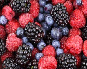 Dieta minune cu fructe de padure. Slabesti 4 kilograme intr-o saptamana - sudstil.ro