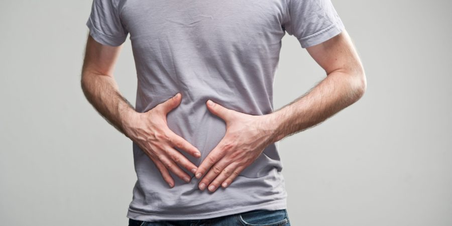 scădere în greutate cauzată de indigestie