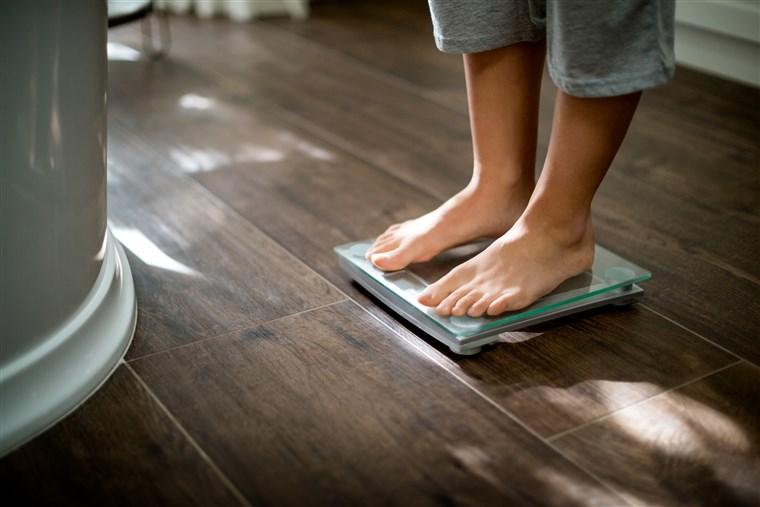 obiective de stabilire a pierderii în greutate