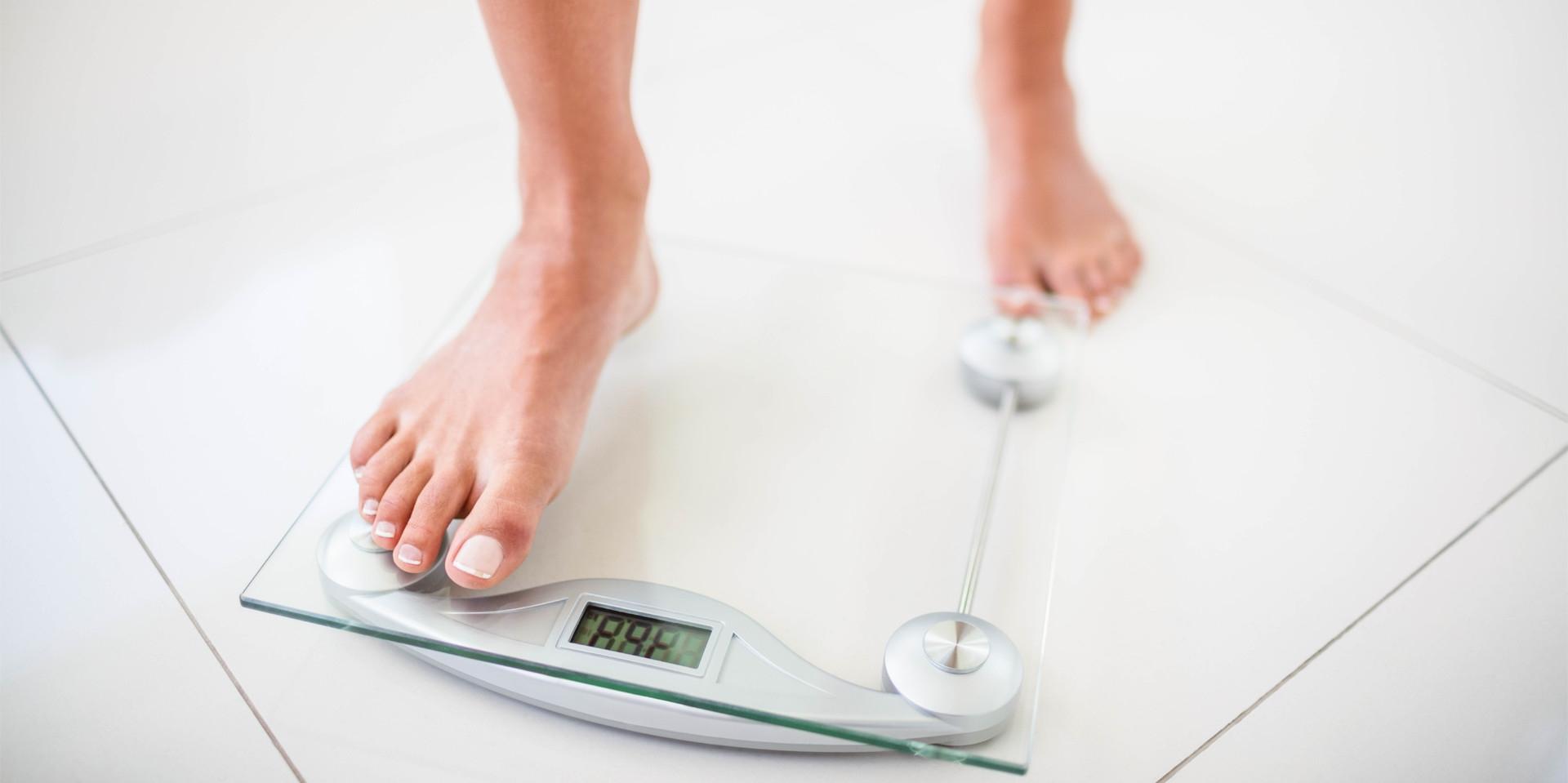 de ce întreținerea pierderii în greutate este dificilă)