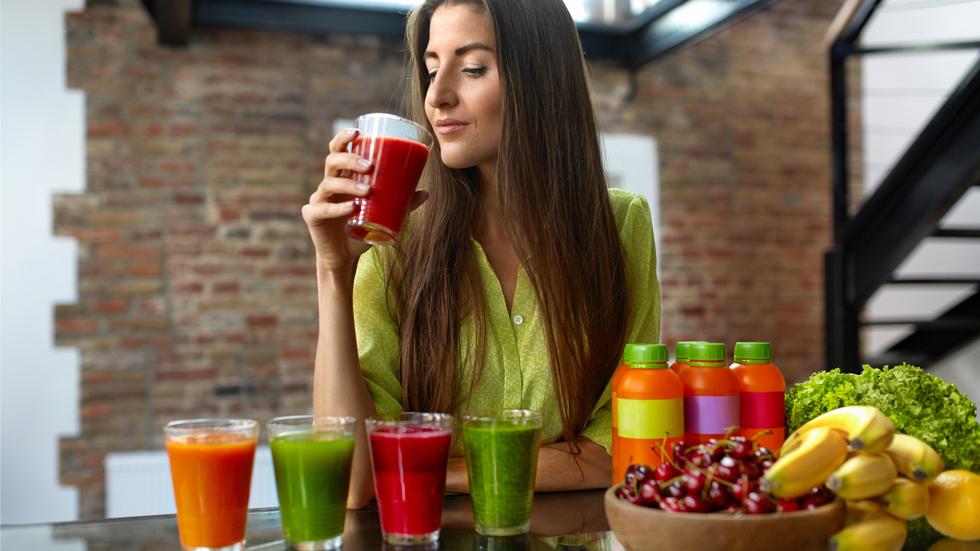 Băutura din 3 ingrediente care te ajută să slăbeşti rapid - Dietă & Fitness > Dieta - sudstil.ro