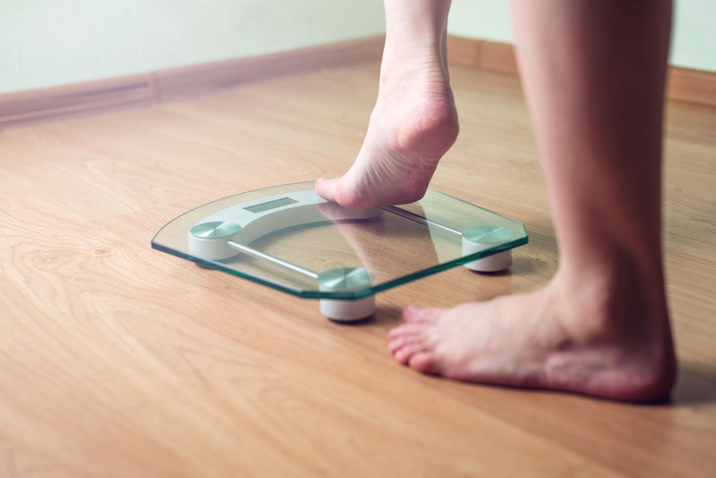 pierdere în greutate traseu pașnic creasta