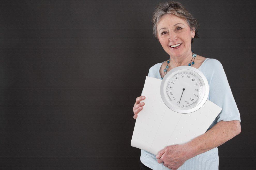 cum să slăbești înainte de menopauză
