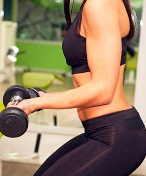 Pierderea în greutate a cancerului - un simptom al creșterii tumorii