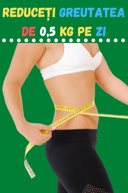30 de pierderi în greutate
