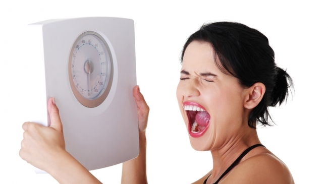 pierdeți mai mult în greutate în timpul perioadei