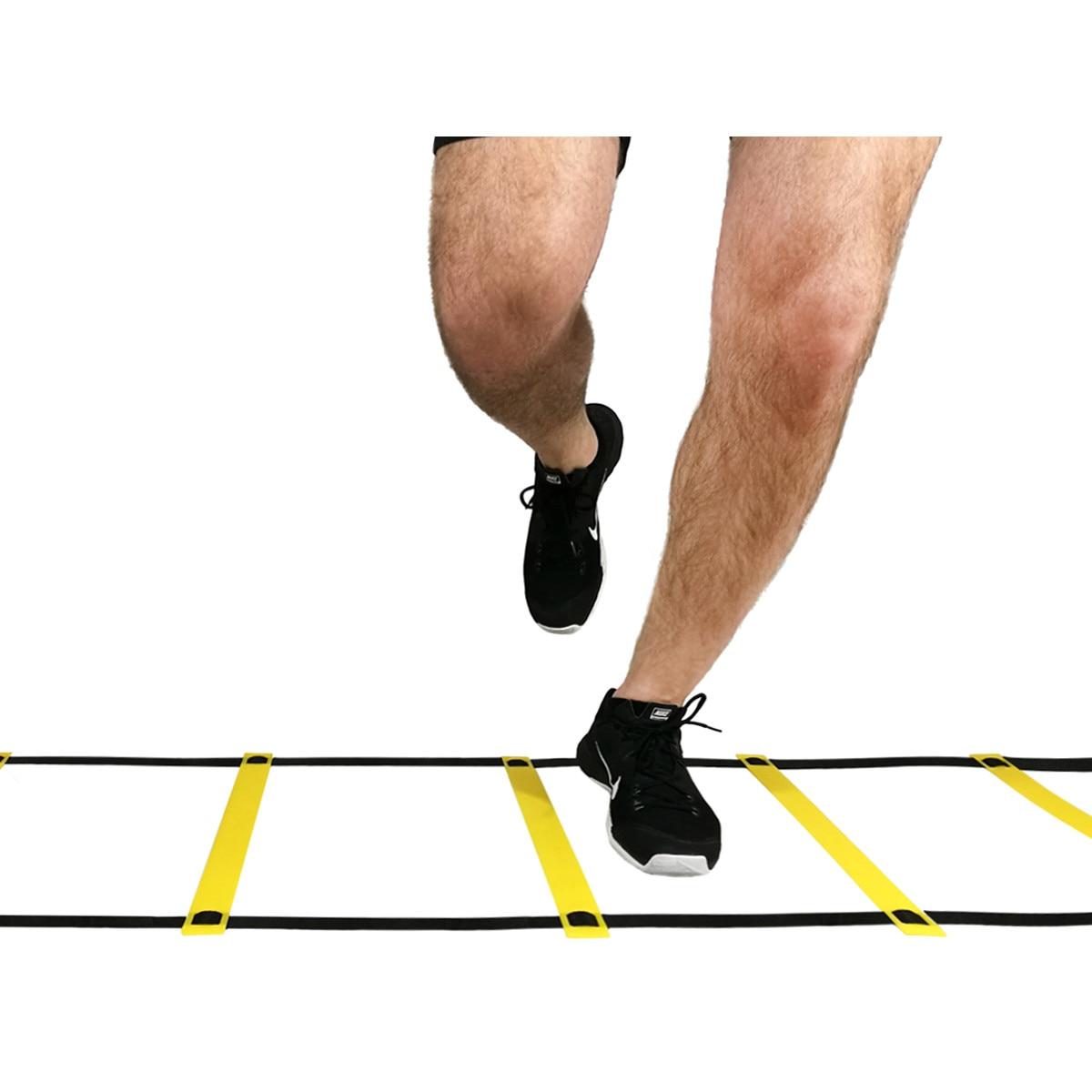 burghie pentru scară de agilitate pentru pierderea în greutate