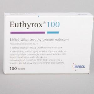pierderea în greutate eutirox
