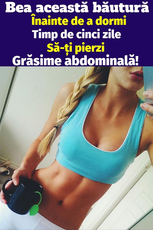 câtă greutate poți pierde în 1 săptămână | sudstil.ro