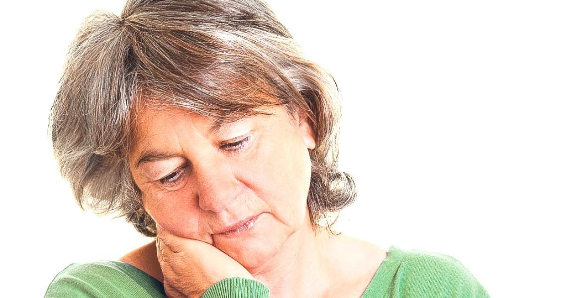 Pierdere semnificativă în greutate în timpul menopauzei: simptome și tratament - Sângerare