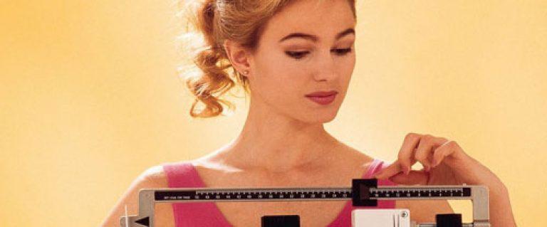 Scădere în greutate în anii șaizeci,