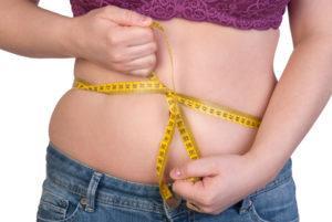 scadere greutate