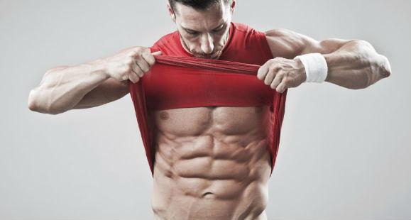 Cum să scapi rapid grăsimea din stomac - aaeecom