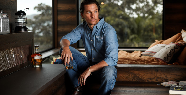 Tom Hanks l-a ajutat pe Matthew McConaughey să piardă în greutate
