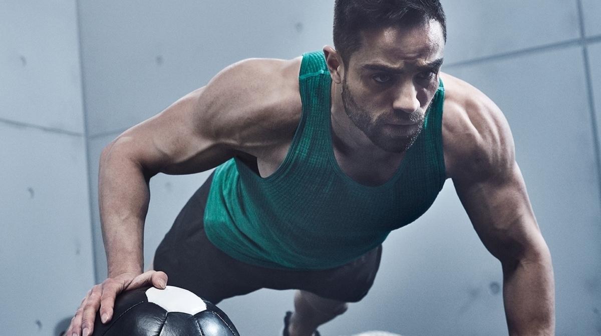 Reguli de baza pentru dezvoltarea masei musculare - Myprotein Blog