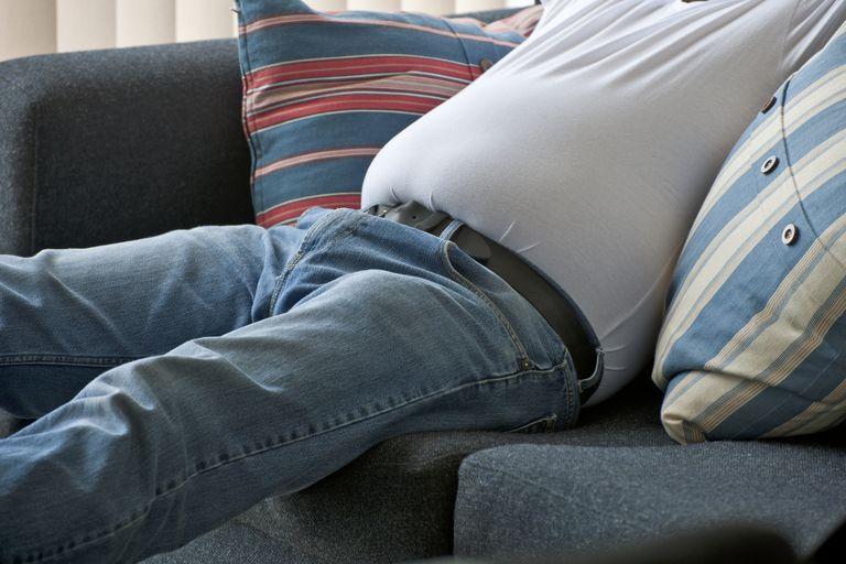 Sindromul intestinului iritabil în fibromialgie și ME / CFS