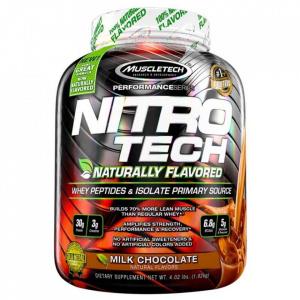nitro tech pentru pierderea de grăsime